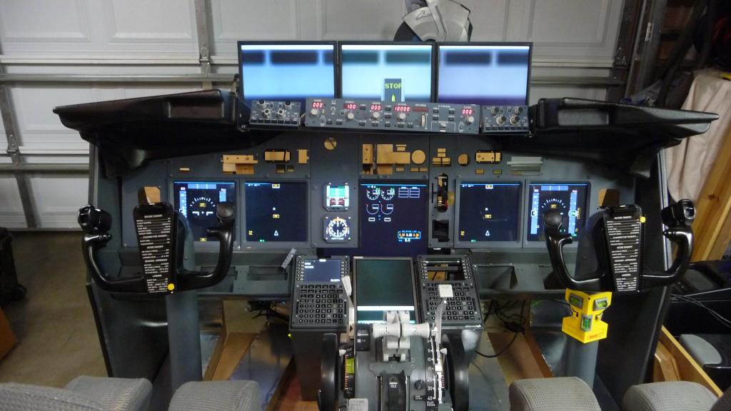 Boeing 737-800 Next Generation Simulator - Page 6